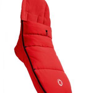 Bugaboo Footmuff - Red