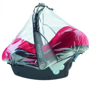 Maxi-Cosi Infant Carrier Raincover