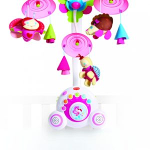 Tiny Love Soothe n Groove Mobile - Tiny Princess