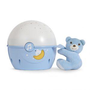 Chicco Next 2 Me Mobile Nightlight - Blue
