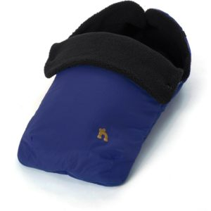 Out 'n' About Nipper Footmuff - Royal Navy