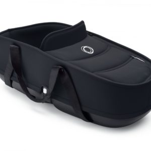 Bugaboo Bee 5 Carrycot - Black
