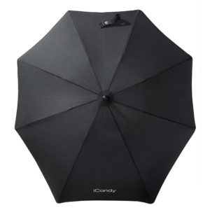 iCandy Parasol - Black (New Style)
