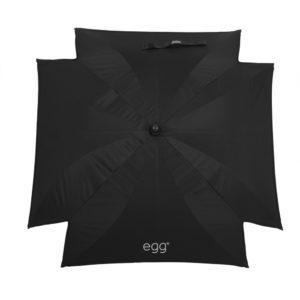 Egg Parasol - Black