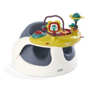 Mamas & Papas Baby Snug with Play Tray - Navy