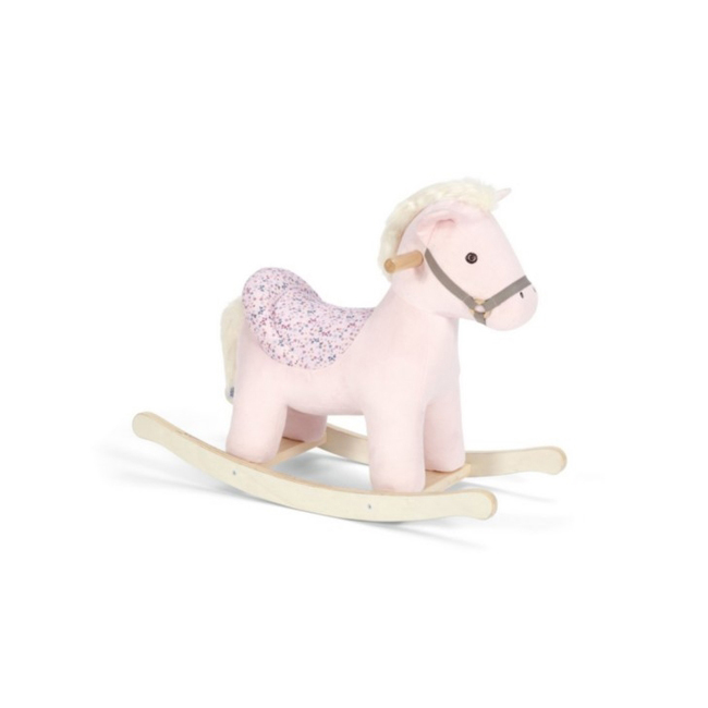 Mamas & Papas - Rocking Horse - Belle