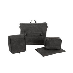 Maxi Cosi Modern Changing Bag -  Nomad Black