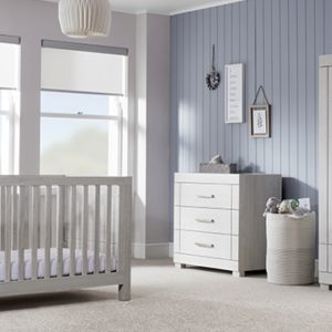 Silver Cross Coastline Furniture Collection