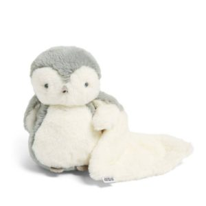 Wish Upon a Cloud - Light Up Penguin and Comforter
