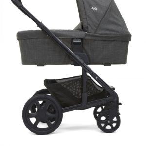 Carrycot & Gemm Car Seat Bundle - Pavement