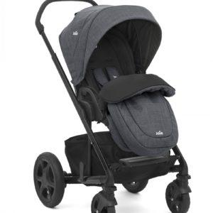 Carrycot & i-Gemm Car Seat Bundle - Pavement