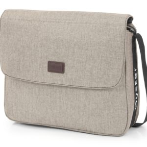 Oyster Changing Bag - Pebble