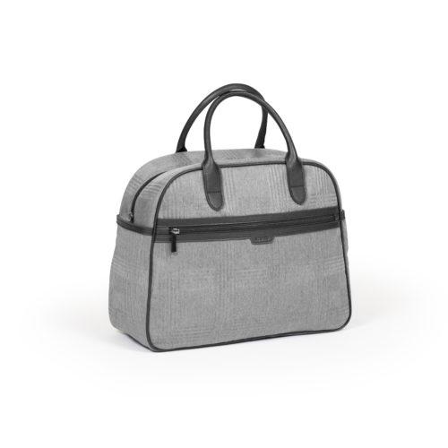 iCandy Changing Bag - Light Grey Check
