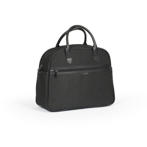 iCandy Changing Bag - Black Twill