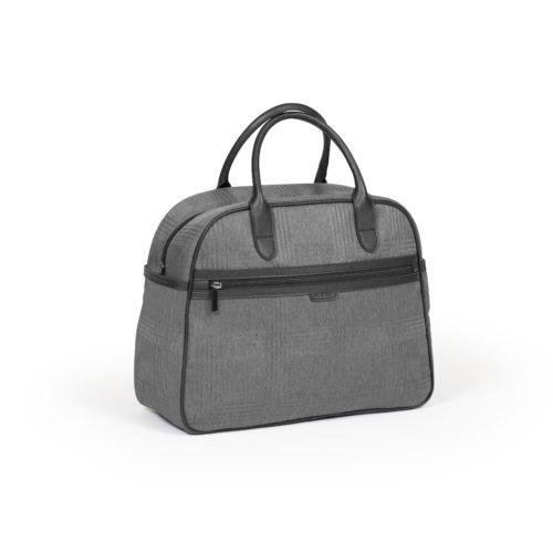 iCandy Changing Bag - Dark Grey Check