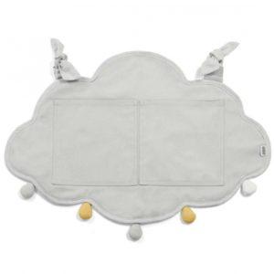 Mamas & Papas Nursery Tidy - Cloud