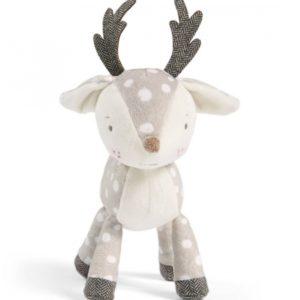 Mamas & Papas Soft Toy - Chime Fawn