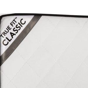 Silver Cross Classic Cotbed Mattress