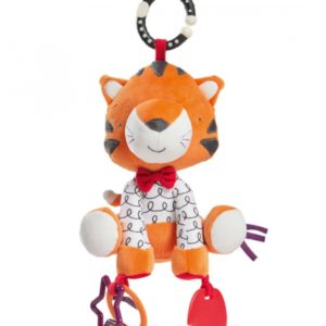 Mamas & Papas Activity Toy - Tink Tiger