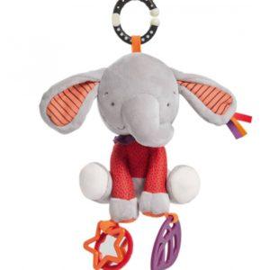 Mamas & Papas Activity Toy - Ebby Elephant