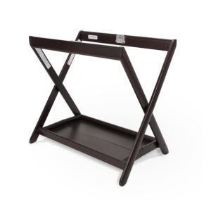 Uppababy Carry Cot Stand - Espresso