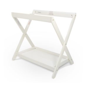 Uppababy Carry Cot Stand - White