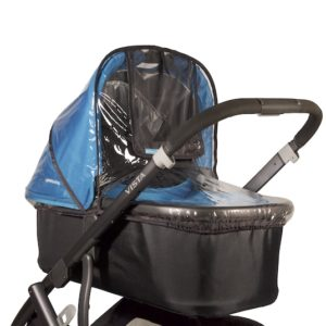 Uppababy Carry Cot Rain Shield