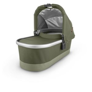 Uppababy Carry Cot - Hazel