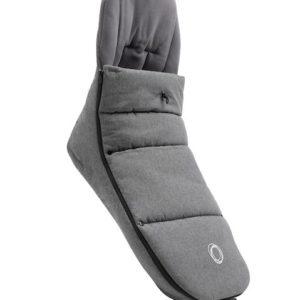 Bugaboo Footmuff - Grey Melange