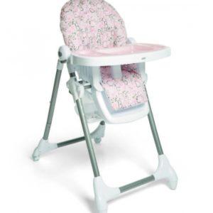 Mamas & Papas Snax Highchair - Alphabet Floral