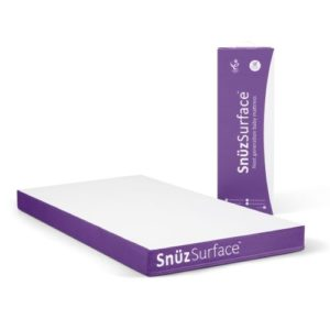 SnuzSurface Adaptable SnuzKot Mattress