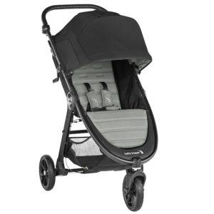 Baby Jogger City Mini GT2 - Slate