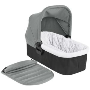 Baby Jogger City Mini 2 Double carrycot - Slate