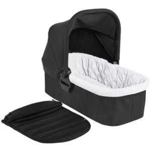 Baby Jogger City Mini 2 Double carrycot - Carbon