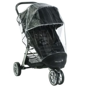 Baby Jogger Weather Shield Raincover - Single