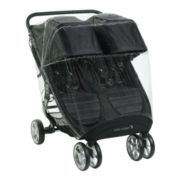 Baby Jogger Weather Shield Raincover - Double