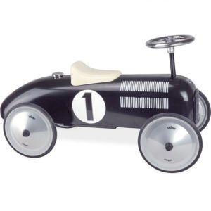 Vilac Ride on Classic Car - Black