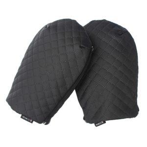 Venicci Gloves - Black