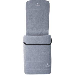 Venicci Footmuff - Soft Medium Grey