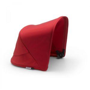 Bugaboo Fox 2 Sun Canopy - Red