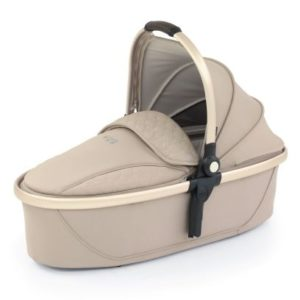 Egg 2 Carrycot - Feather