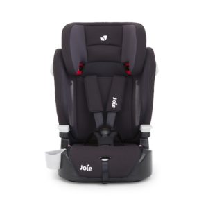 Joie Elevate Group 1/2/3 - Two Tone Black